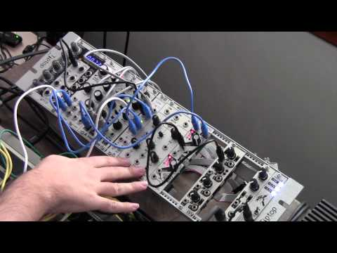 Modular Synth Tutorial for Young Teens