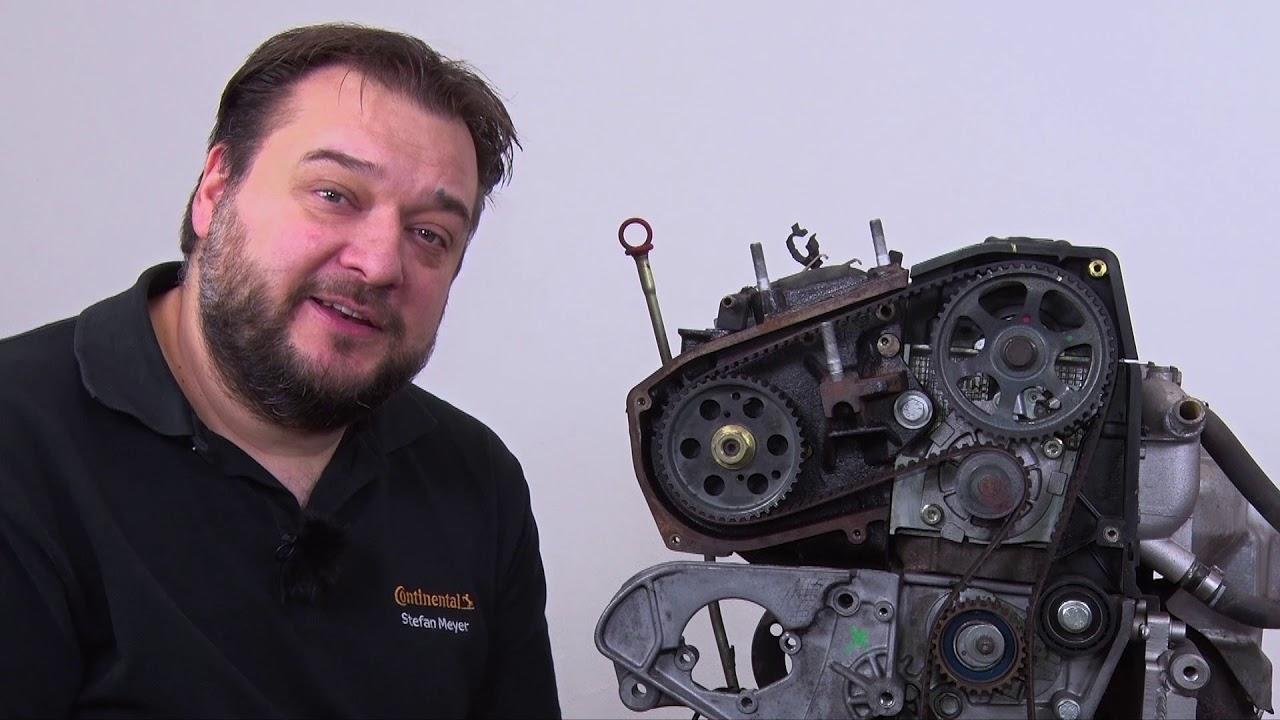 Continental Watch Work 30 Fiat Doblo 1 9l 77kw By Gohrum Fahrzeugteile Gmbh Youtube