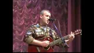 Стас Коноплянников - Памяти танкистов погибших в Чечне