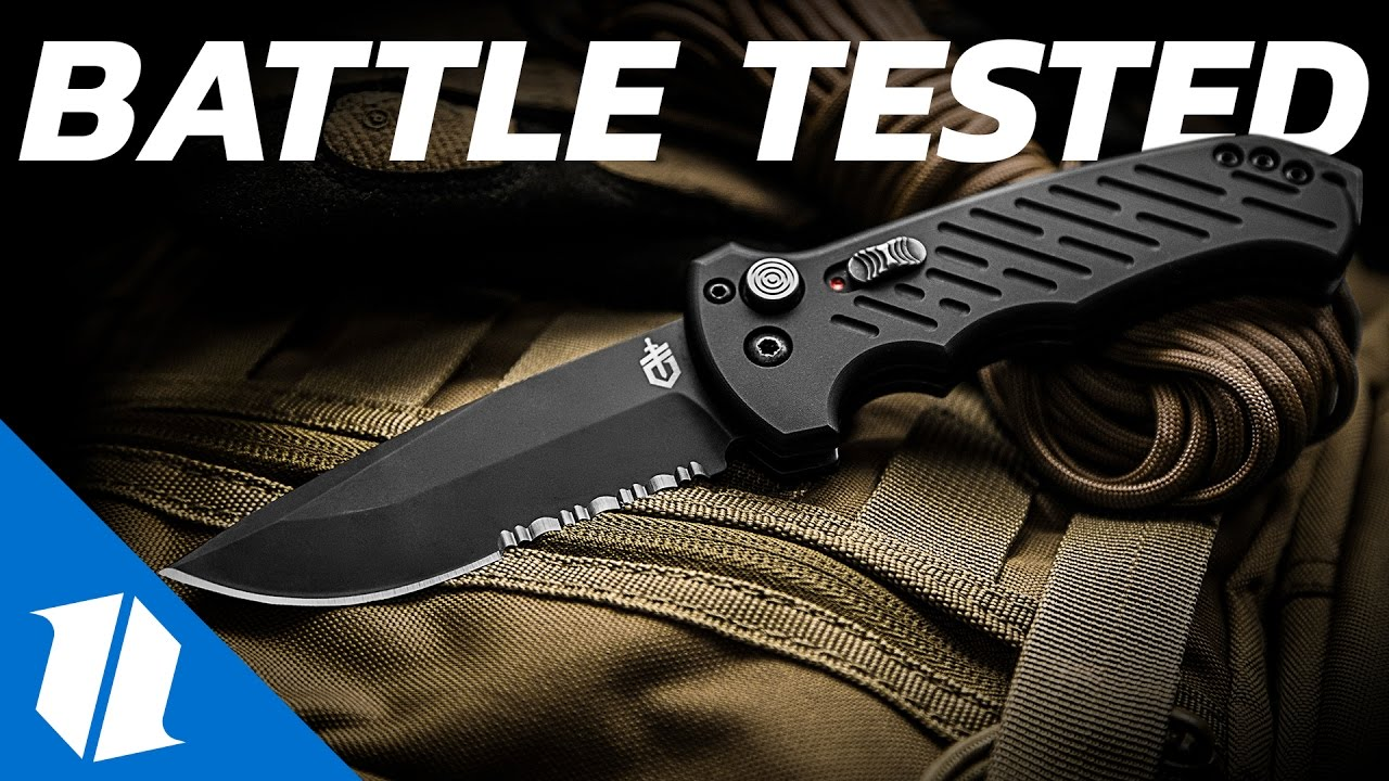 10 Best Tactical Knives 2019 Hands On Combat Proven Pew Pew