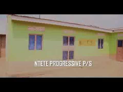 Ntete Progressive Nursery And Primary School Eyo Ye Uganda Kubikukujo