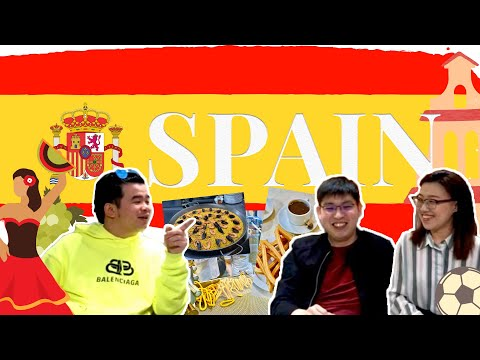 Virtual Travel with Super - Spain Episode 2
