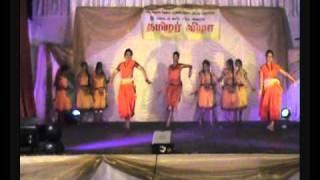 Megha - kadhal vaibogame remix