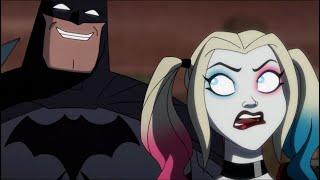 Harley Quinn 1x13 Promo \