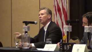 ANDREW THOMAS 2014 AZ Governor Candidate Debate Closing Statements