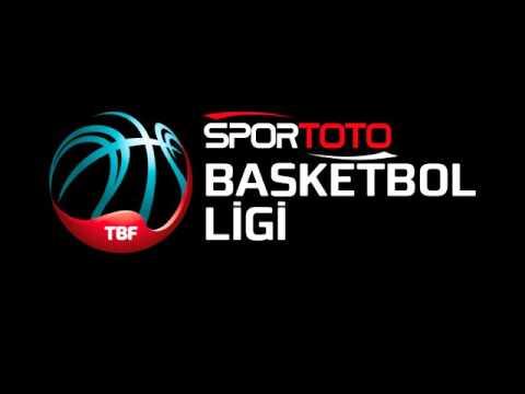 Spor Toto Basketbol Ligi Jingle