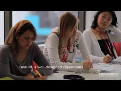 BROWNS English Language School - Gold Coast Campus