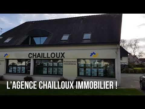 Decouvrez l'agence Chailloux Immobilier de Fouesnant !