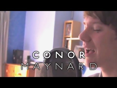 Conor Maynard Covers | Jessie J - Who You Are