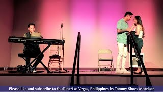 Michael Pangilinan (Khel Pangilinan) I'll Make Love To You by Boyz II Men Cover (Live in Las Vegas)