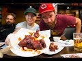 HELLLL WINGS! SPICIEST MOMENT OF MY LIFE! | 30 hours of hellll...