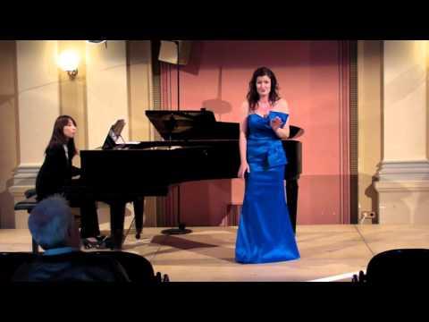 Alexandra Diesterhöft - Walzergesänge, Op. 6  / A. Zemlinksy
