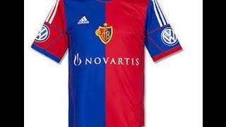 FC Basel lieder