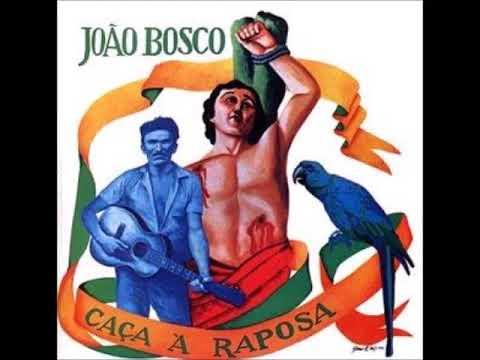 João Bosco - Bodas de Prata