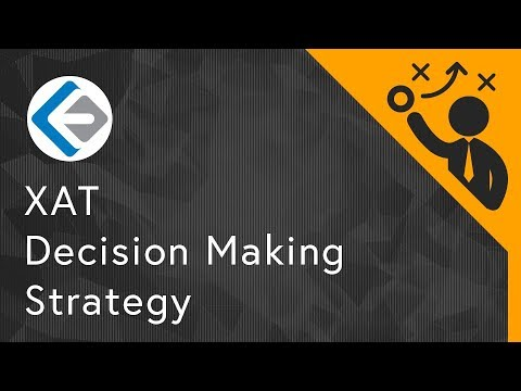 XAT Decision Making Strategy