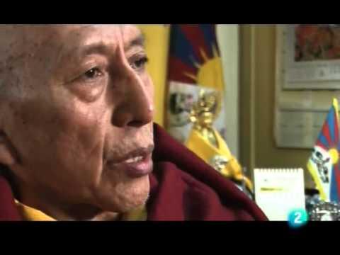 La invasión del Tibet 1 de 3; Dalai Lama, de una vida a otra.