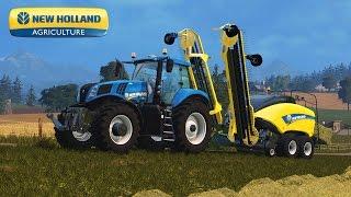 "[""FarmingSimulator2015"", ""agricoltura"", ""gameplay"", ""fmirko98"", ""farming"", ""simulator"", ""new holland"", ""bindlbach"", ""agi"", ""agri"", ""t8 320"", ""imballatrice"", ""ranghinatore"", ""mod"", ""test"", ""test mods""]"