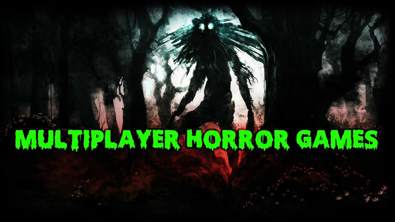 Multiplayer Horror Games Kostenlos