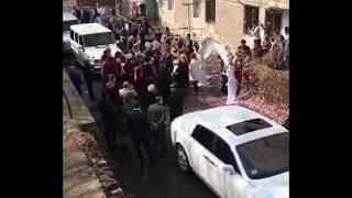 Веселая армянская свадьба / Таши Туши / Армянские свадебные традиции Ереван 2018