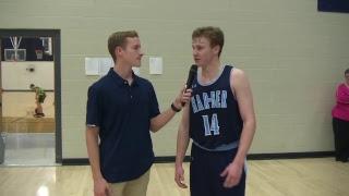 Har-Ber High School Basketball | Har-Ber vs. Rogers Heritage