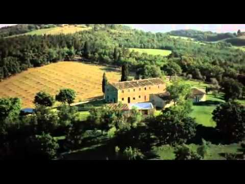 An introduction of Castello di Casole