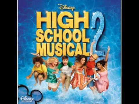 High School Musical 2 - Work This Out