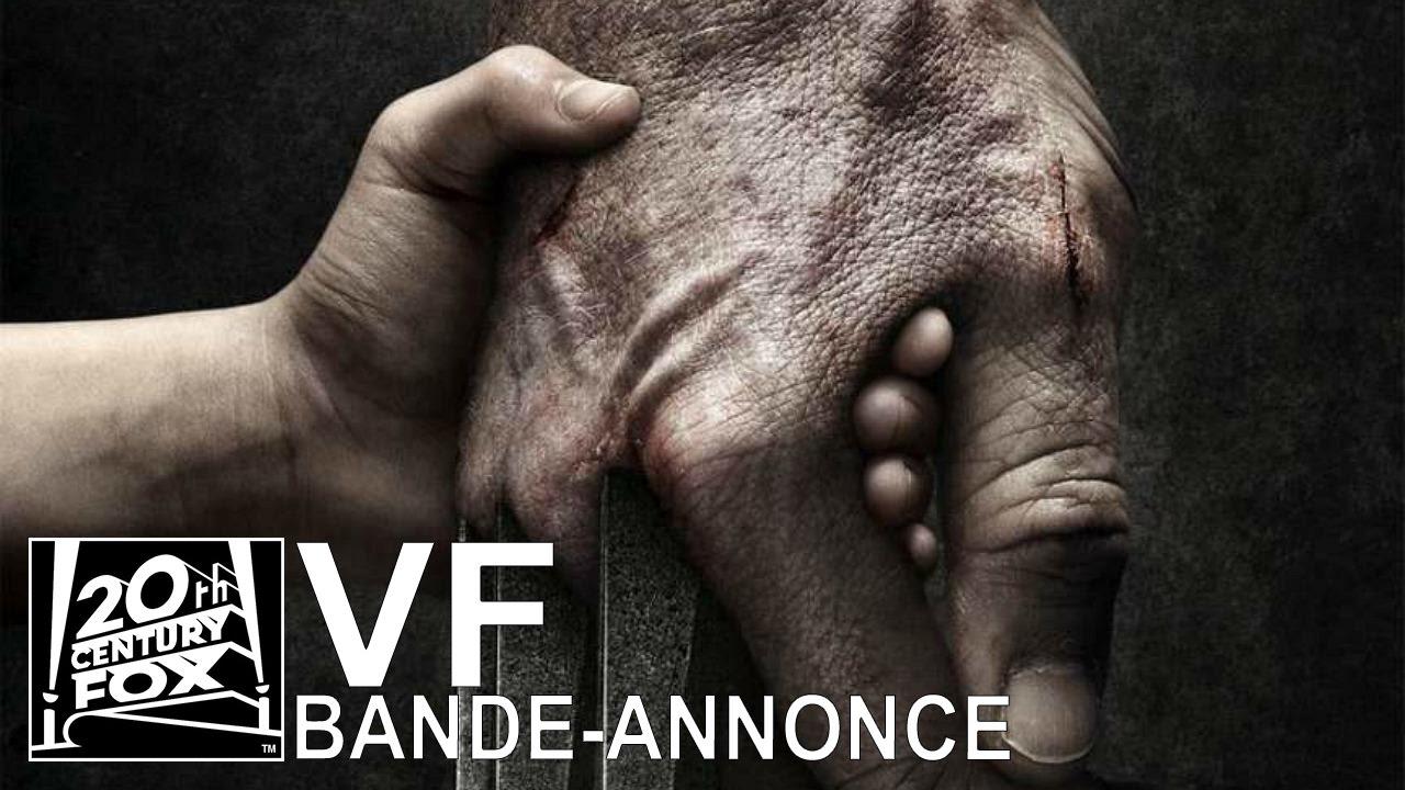 Logan VF | Bande-Annonce 1 [HD] | 20th Century FOX