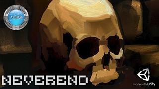 neverEnd Gameplay 60fps