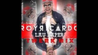 Roy Richardo - Lau Baper   R NOLD Remix
