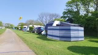 Tregarton Park Streetview Tour Video 2017