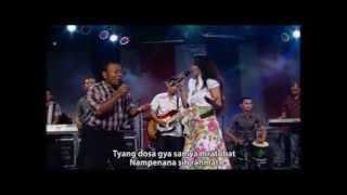 Top Hits -  Isine Kitab Suci Kpk 195 Versi Talenta