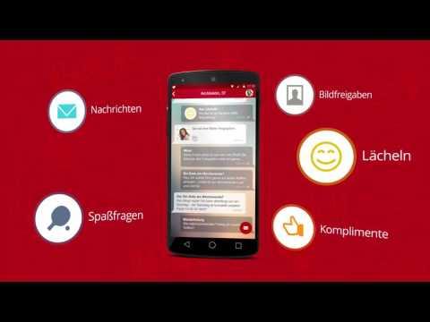 Partnersuche app