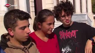 TRT Müzik Kanalında Kabataş Erkek Lisesi
