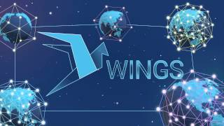 WINGS Platform Bitcoin, DAO crowdfunding, Forecasting & Swarm Intelligence, Smart Contracts