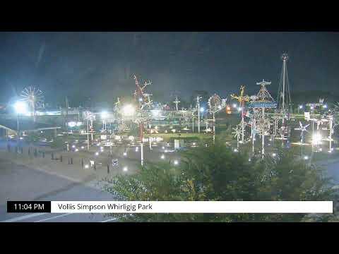 Wilson NC Whirligig Park