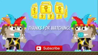 growtopia my new intro outro 7