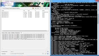 Encode / Convert videos to H.265 (HEVC) using IFME (Internet Friendly Media Encoder)