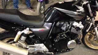 B2717 HONDA CB400 VTEC SPEC 3 видео(, 2013-04-29T05:31:59.000Z)