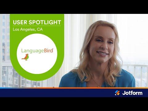 User Spotlight: How a Growing Language School Enrolls New Students