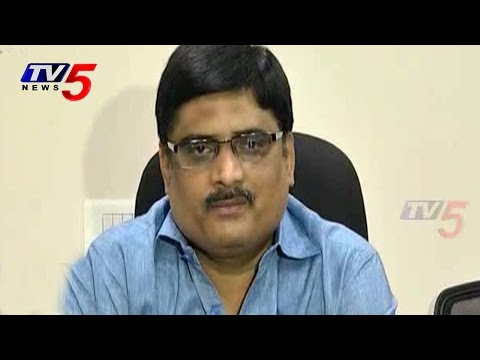 Property show in Vijayawada : TV5 News