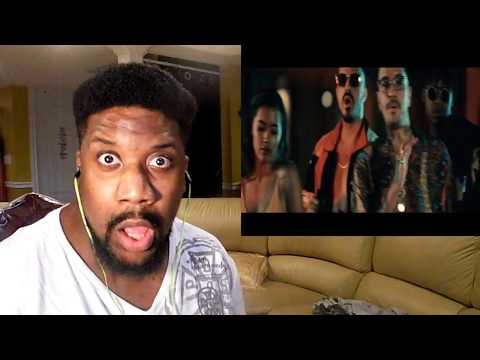 (GREEK)SNIK feat. A.M. SNiPER - HARRY HOUDINI - Official Video Clip REACTION!!