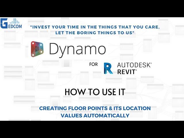 Automation Slab Points   00 Set Workflow