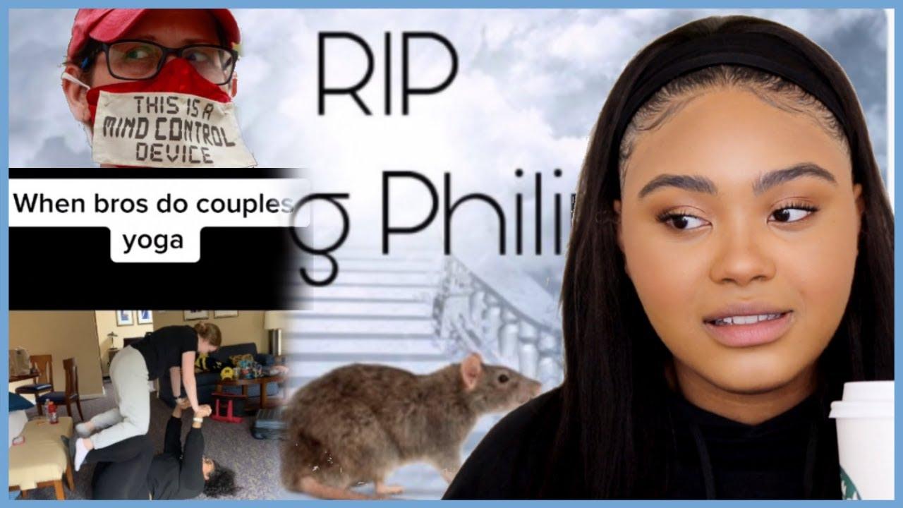 GRWM: Rats, Racists and Realizations | KennieJD