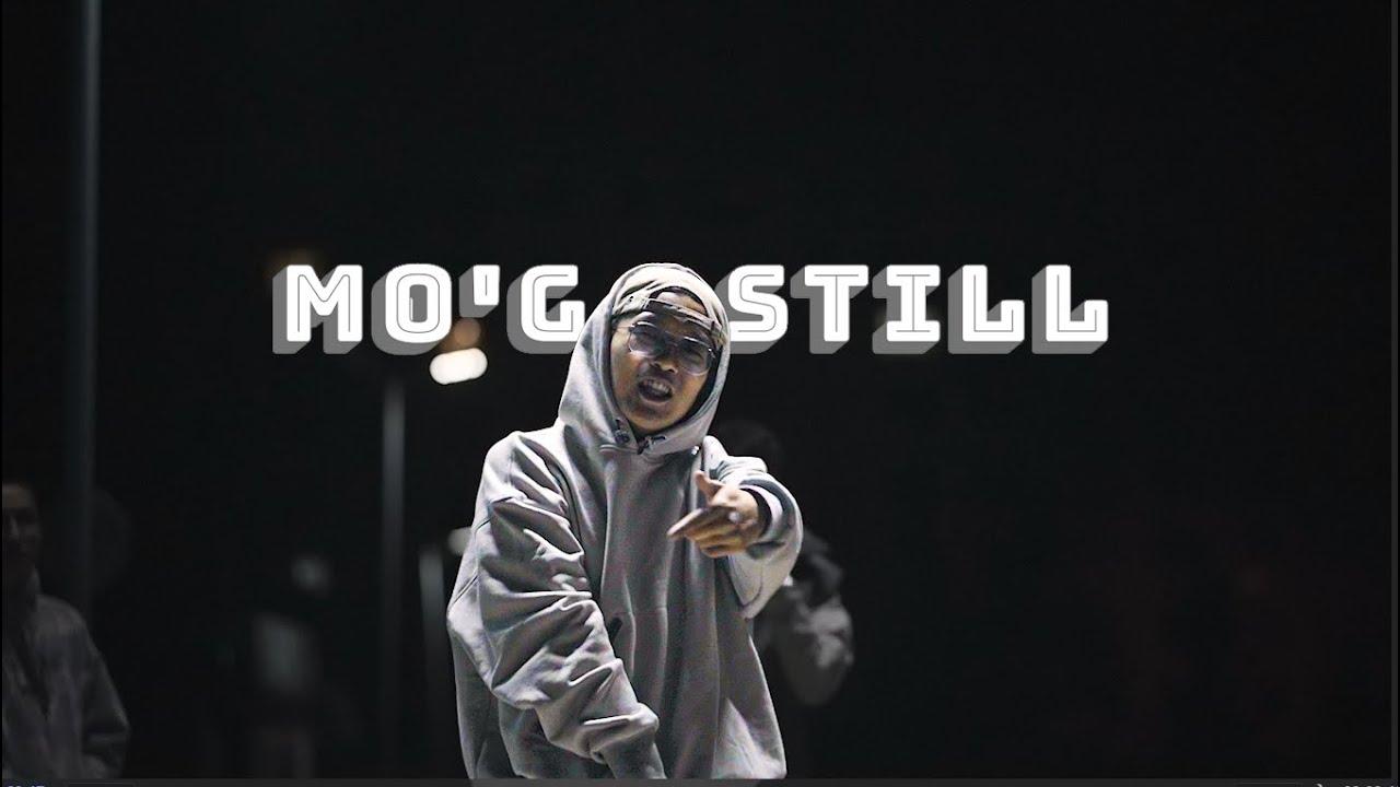 Mo'G - Still