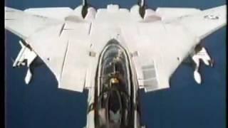 F14トムキャット VS ゼロ戦 ②