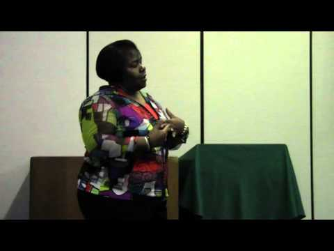 National Council of Negro Women @ SGRL 2012-09-18