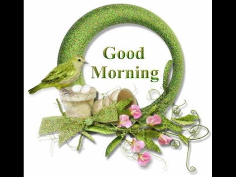 Sweet Good Morning Greetings Wishes Greeting Cards For Loved Ones  (Girlfriend/Boyfriend)   YouTube