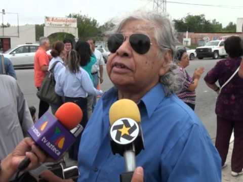 CELEBRAN NATALICIO DE RIGO TOVAR - MATAMOROS, TAMAULIPAS.