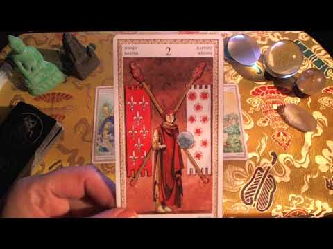 Rudy Giuliani joins Trump's legal team | Tarot Reading