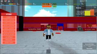little video roblox without the sound of my way!